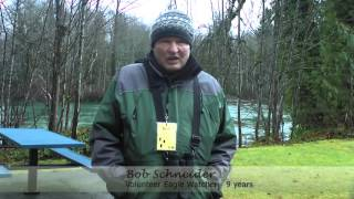 Eagle Watchers - Skagit Wild & Scenic River