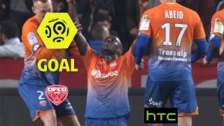 Video Gol Pertandingan Stade Rennes vs Dijon FCO