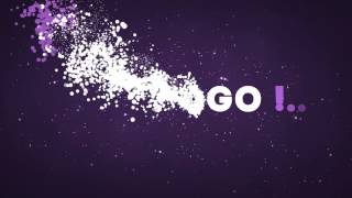 FREE Particles Motion Template (After Effects)