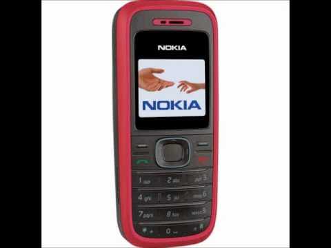 Nokia 1208 Ringtones - Swimming