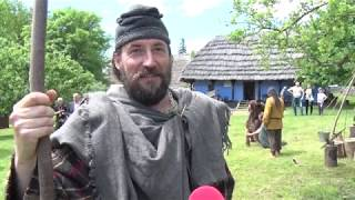 Festivalul Dacilor Liberi, editia a V-a
