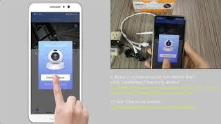 Hiseeu wifi outdoor IP camera …