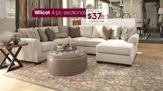 Memorial Day Deals At Ashley Furniture HomeStore!