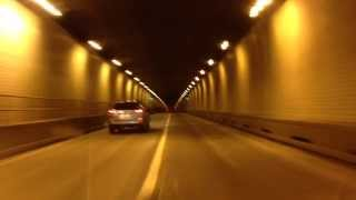 American Tunnels