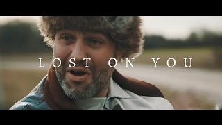 LP - Lost on You - Cover/Parodie (Studiotechniker Nullinger)