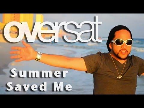 Summer Saved Me