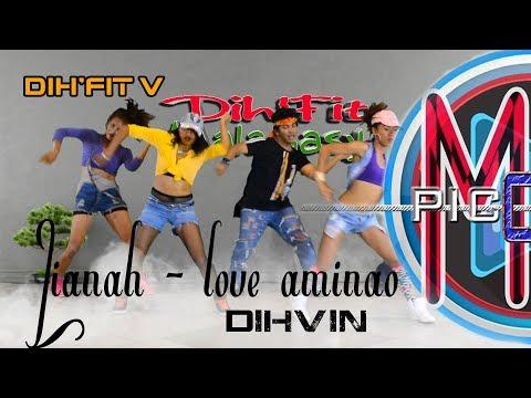 """DIH'FIT MALAGASY V - Lianah """"Love Aminao"""" par DIHVIN"""