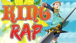 King RAP [Seven Deadly Sins]   Fairy King   SHWABADI (feat. Sky Limits)