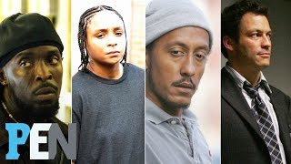 'The Wire' Cast Reminisces About The Legendary HBO Show | PEN | People