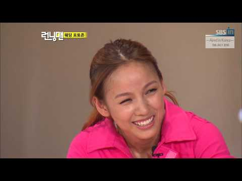 [RUNNINGMAN BEGINS] [EP 1-3] | How Come Hyori Is Always In The Picture!?!? (ENG SUB)