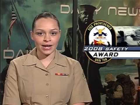 USNS Wally Schirra-Acceptance Trials, USS Providence-Submarine Safety Award (Daily News Update)
