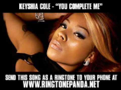 Keyshia Cole - You Complete Me [New Video + Lyrics]