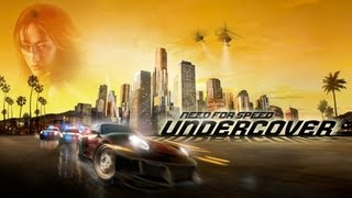 Need for Speed Undercover PC Walkthrough - Part 2