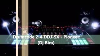 Drumcode 2 - 4 DDJ-SX Pioneer (Dj Bira)