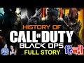 History of Call of Duty BO Series   Black Ops 4 Game's Story in Hindi   NamokaR GaminG WorlD / #NGW