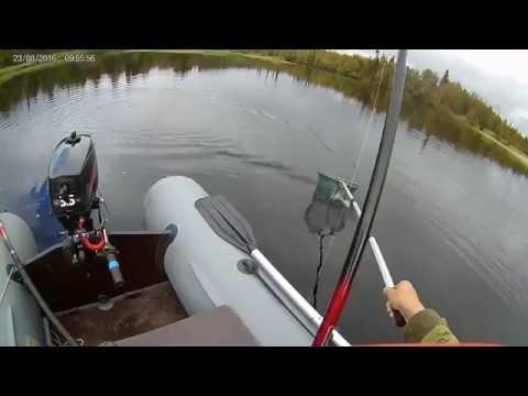 Ловля сига. Рыбацкие моменты (18+)