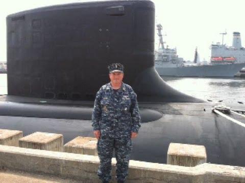 Brooklyn Park man on USS Minnesota