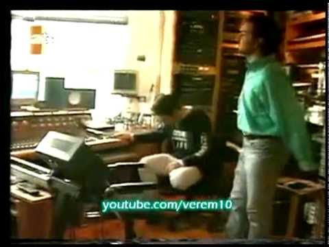 Tarkan & Antlantic Records 1