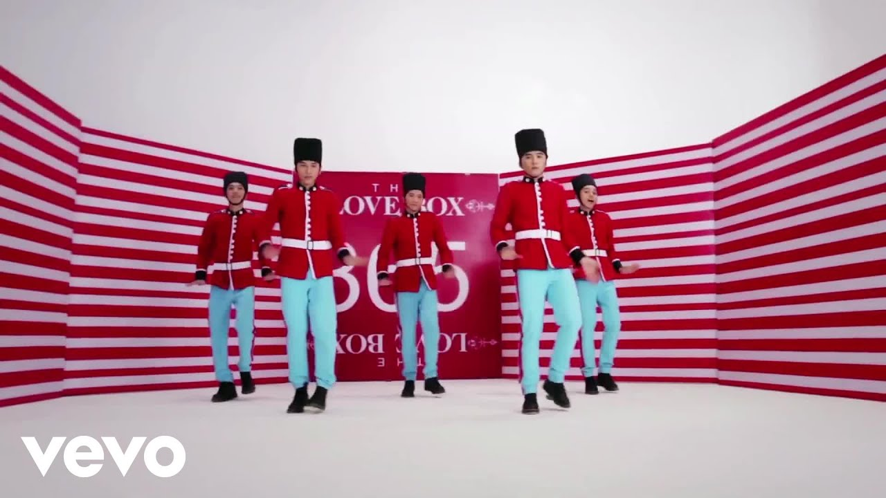 Download 365DABAND - OH MY LOVE