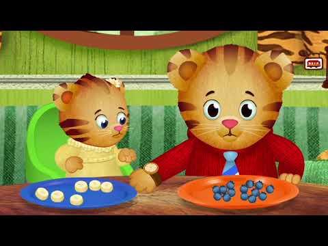 Daniel Tiger - Baby Margaret is My Best Friend! | Videos for Kids