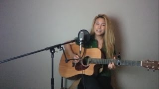 Sam Smith - Leave Your Lover Offical Acoustic Cover (Female Version by Siren Gene)