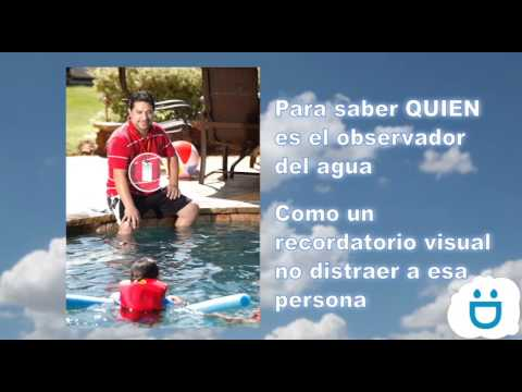 Safe Kids Tarrant County sugerencias de prevención de ahogamientos