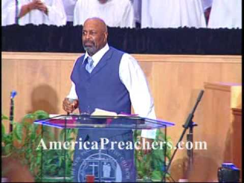 Bishop Walter Thomas - I Can Still Do It - MarylandPreachers.com