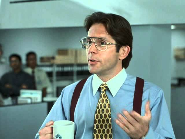 These Career Lessons From Office Space Still Hold Up 20 Years