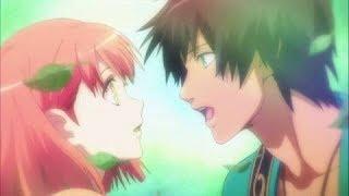 Top 25 Romance/Comedy/School Anime #2