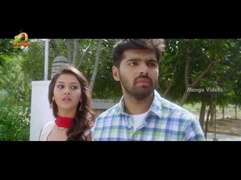 Adith Arun & Pooja Jhaveri Love Making Scene | L7 Telugu Movie Scenes | Mango Videos