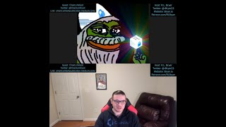 ChainLink God, 2nd Appearance, Episode 37, LINK Whitepaper 2.0, Ethereum, Bitcoin and much more!