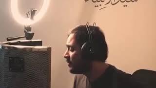 🎶مصطفى مصطفى منبع للصفا🌾💚 مشاري راشد//نبئ عبادي