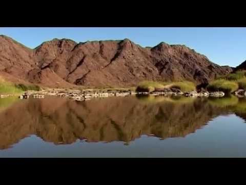 Amanzi Trails - Orange River Rafting