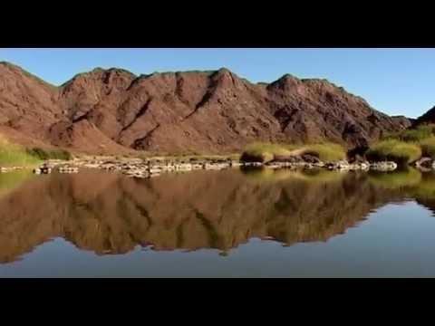 Amanzi Trails - Orange River Rafting