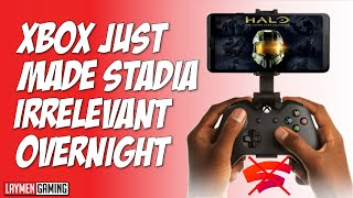 It's Never Been More Clear That Stadia Is FUBAR