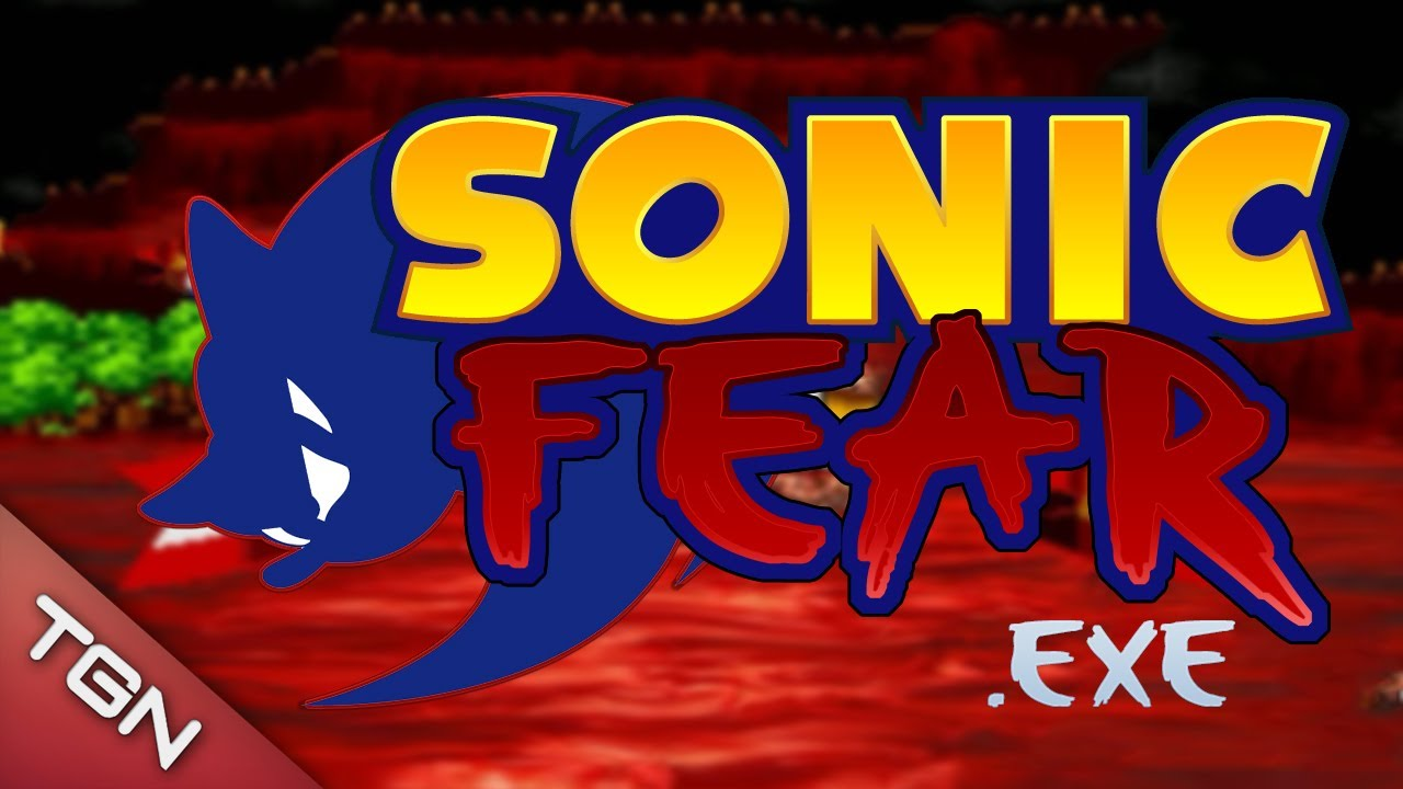 SONIC FEAR.EXE: TAILS DOLLS ME QUIERE MATAR