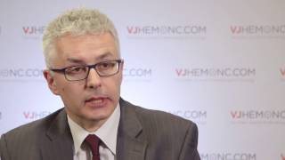 MPN highlights from EHA 2016