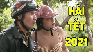 """Hài Tết 2021 Mới Nhất """" CÚ LỪA KINH ĐIỂN FULL HD """"   Phim Hài Tết Mới Hay Nhất 2021 I Kenn Lee"""
