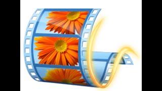 Видео урок №1. Как вставить текст в видео в программе киностудия