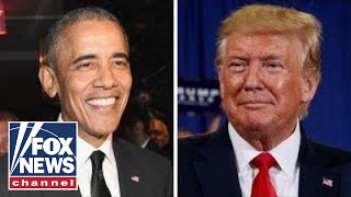 Trump reveals why he's okay being less popular than Obama