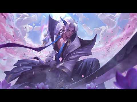 Spirit Blossom Yone - Animation production