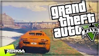 ACROSS THE WATER | GTA 5 Funny Moments | E434 (with The Sidemen) (GTA 5 Xbox One)