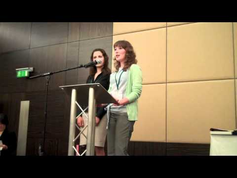Elevator Pitch: 2011 LES Foundation Competition Finalist St. Petersburg State University