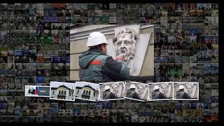 Собянин наградил лауреатов конкурса Московская реставрация-2019