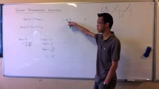 Solving Trigonometric Equations (2 of 2)