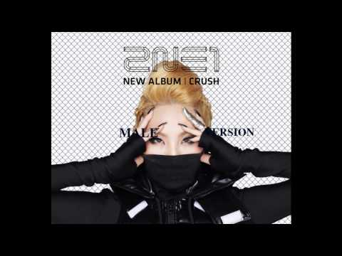 2NE1 - MTBD (CL Solo) [Male Version]