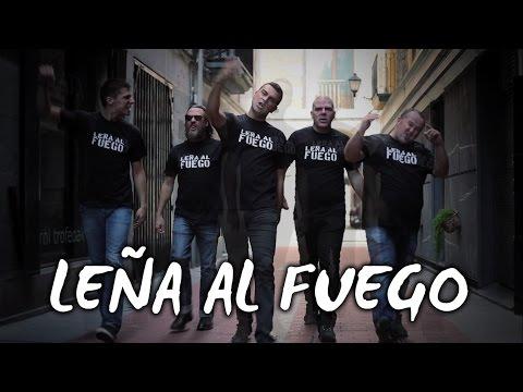 Vendetta - Leña al Fuego (Videoclip Oficial)