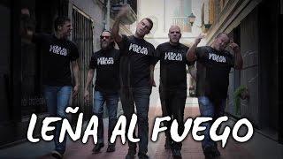 Leña al Fuego - Vendetta