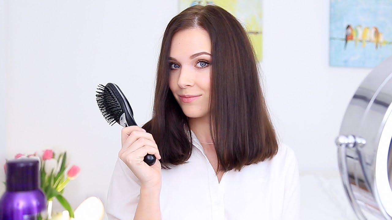 Как самому сделать укладку волос фото 153
