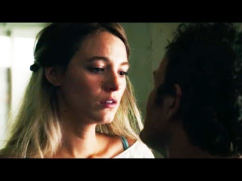 All I See Is You Trailer #2 2017 Blake Lively Movie - Official